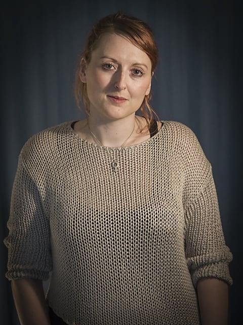Adrianna Jalming
