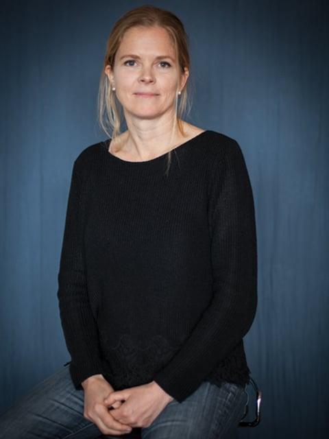 Nella Bergström