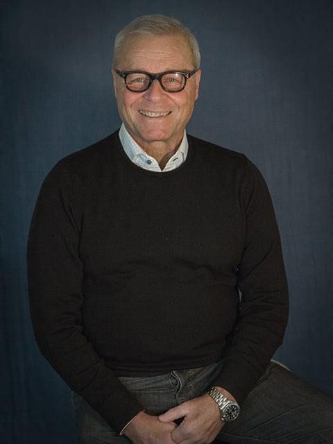Göran Syrén