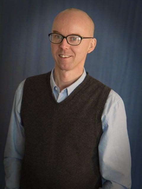 Johan Kärnbo