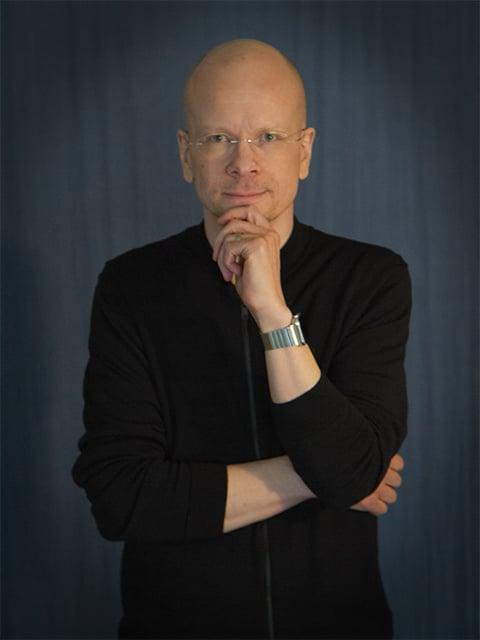Matti Lindqvist
