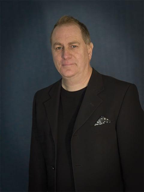 Peter Rosvall
