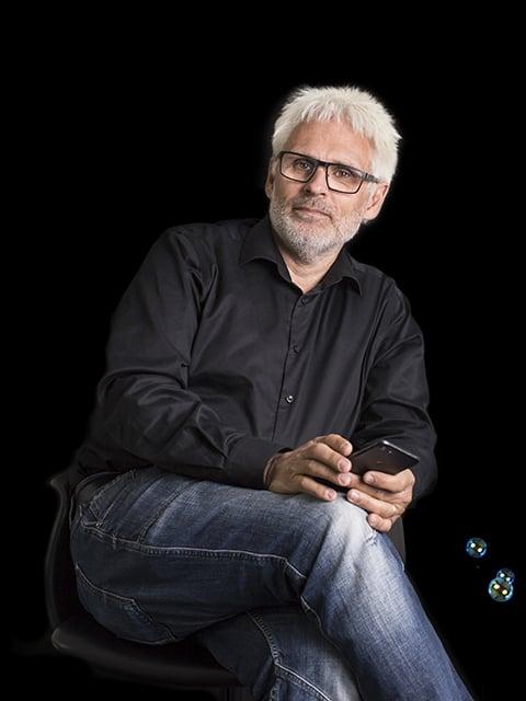 Anders Söderberg