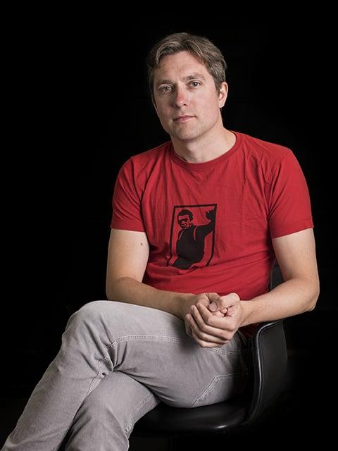Mats Hellström