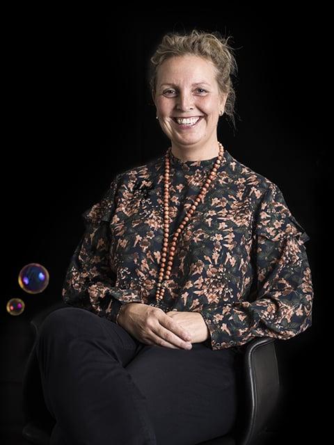 Carina Hägglund
