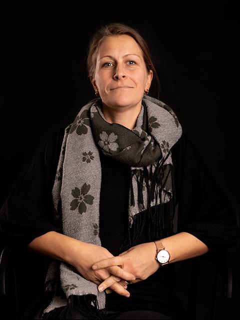 Emelie Högberg